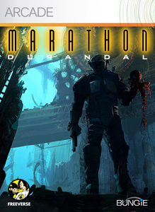 Cover Art for the Xbox Live release
