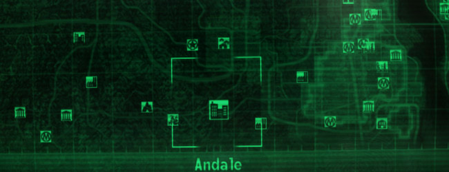 Welcome to Andale!
