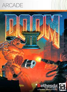 Doom II for XBLA