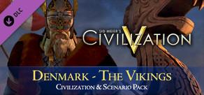 Denmark - The Vikings