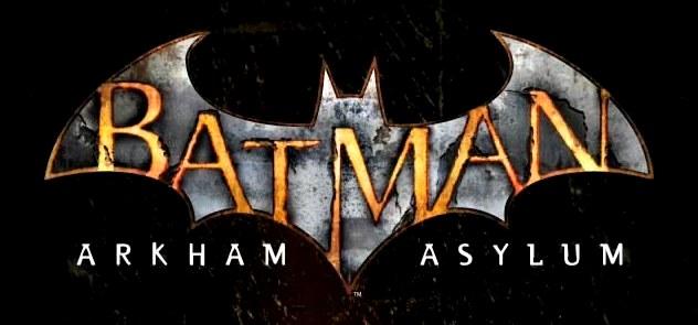 Batman: Arkham Asylum ~ Logo