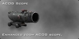 ACOG Scope