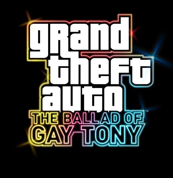 GTA: The Ballad of Gay Tony