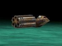 Eightball Launcher