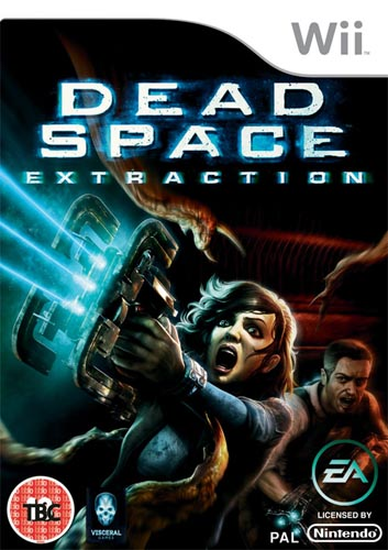 Dead Space Extraction is a