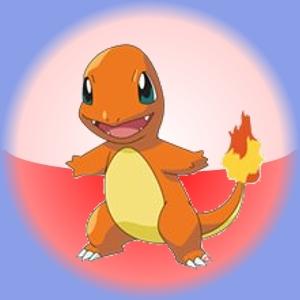 Charmeleon evolves from this Pokémon, Charmander