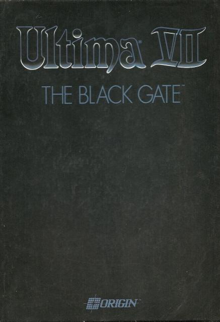 Ultima VII