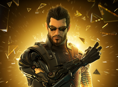 Adam Jensen has some issues with Augmentations, but also understands their benefits as well.