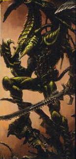 Karandras, the Shadow Hunter