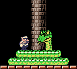 Dungeons! Giant snakes! Giant snakes in dungeons!