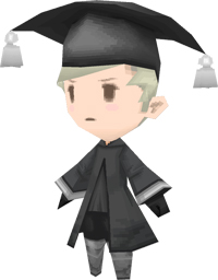 Scholar Outfit