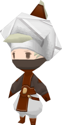 Spell Fencer Outfit