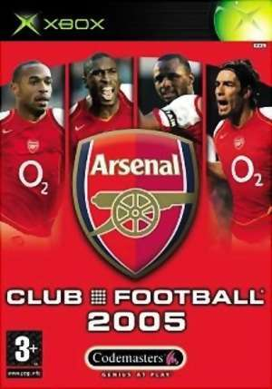 Arsenal Club Football