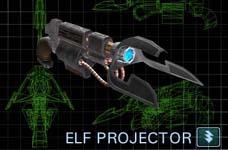 Elf Gun