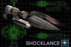 Shock Lance