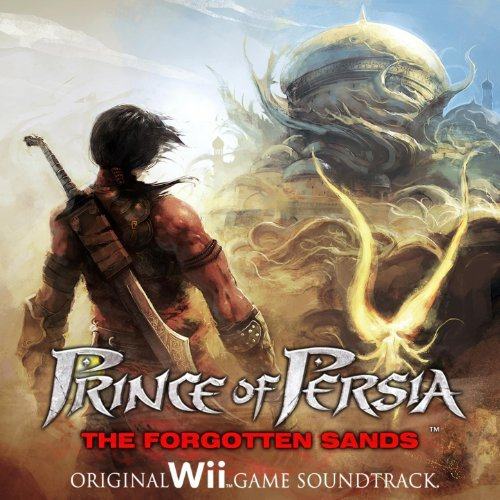 Wii soundtrack cover