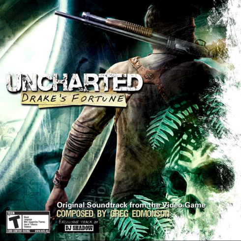 Uncharted OST
