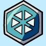 The Glacier Badge