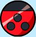 The Hive Badge