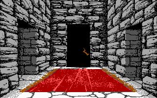 First Person Maze