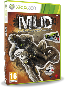 Because the world needs more ATV games.