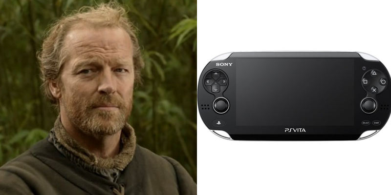 Jorah – Vita – Desperate for affection. Best hope is to latch on to more respected up-and-comer.