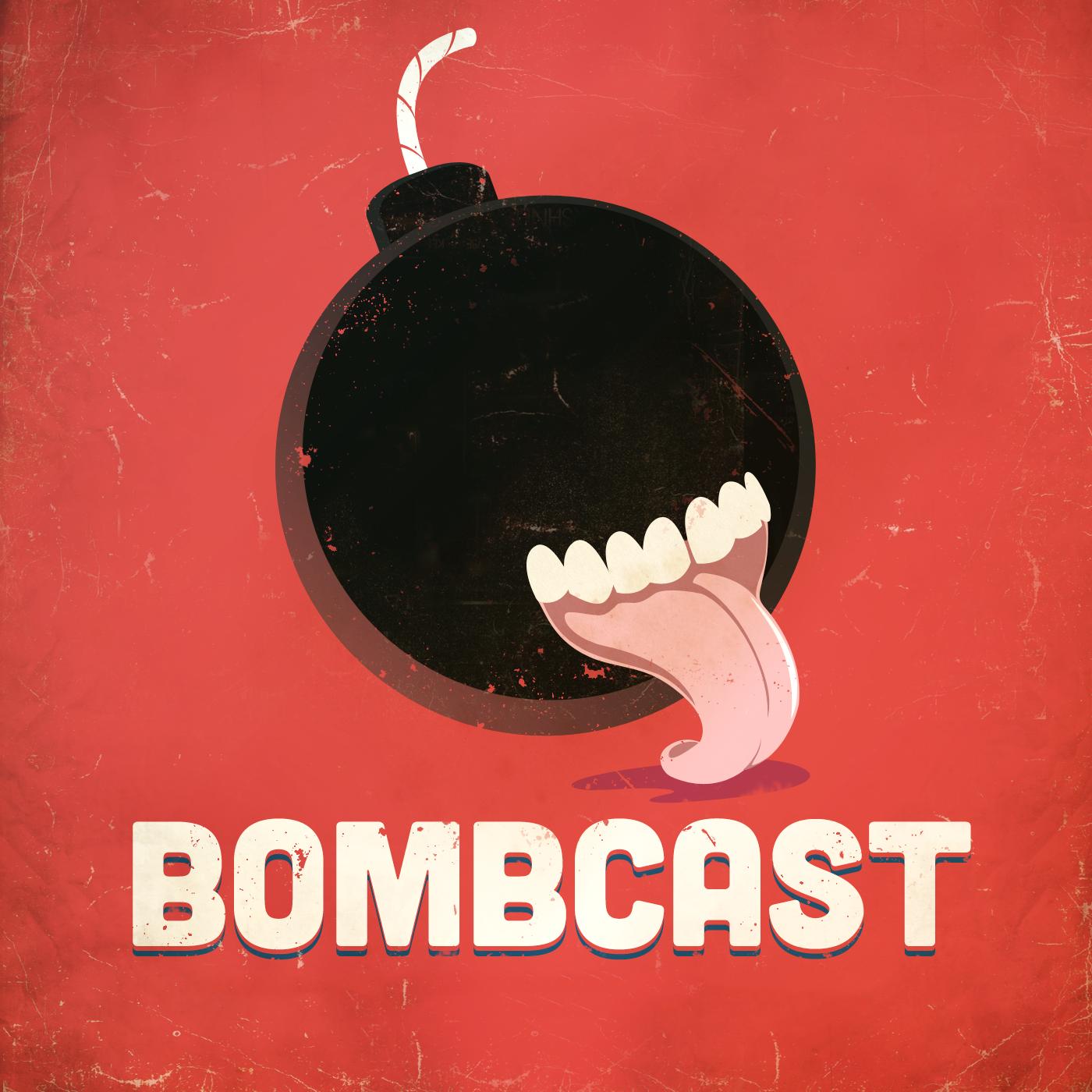 Giant Bombcast podcast