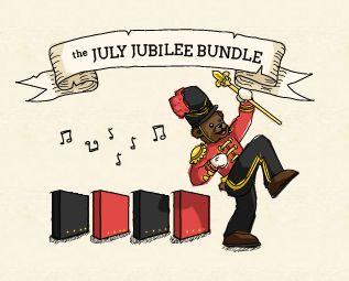 July Jubilee Bundle
