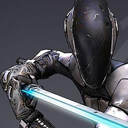 Zer0, the Assassin.