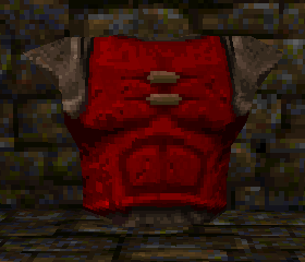 Red Armor