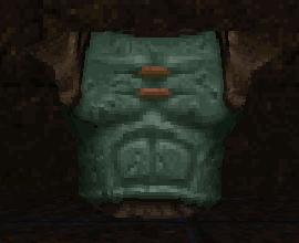 Green Armor
