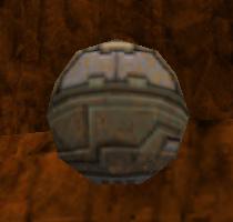 Hunter Sphere (MP)