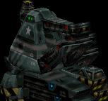 NSDF Armory