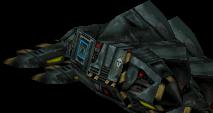 NSDF Minelayer