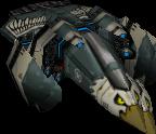 NSDF Thunderbolt