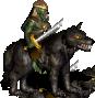 Wolf Raider