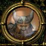 Dwarven Axe-Warrior