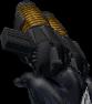 Modified Bryar Pistol