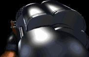 Packered Mortar Gun