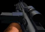Stormtrooper Laser Rifle