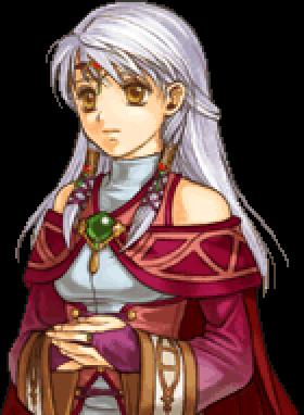 Micaiah (light priestess)
