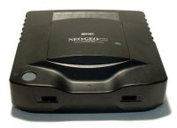 The Neo Geo CD Released In 1994