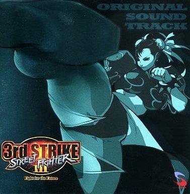 Original Japanese Soundtrack Cover