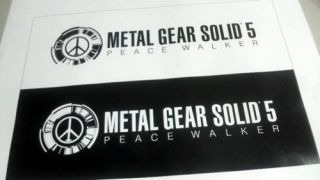 Peace Walker was known as Metal Gear Solid 5 during development.
