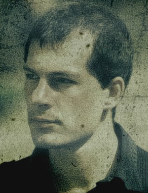 Major Alexander Degtyarev