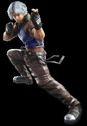 Lee's Tekken 6 image