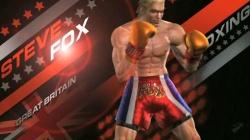 Steve poses for Tekken 6