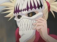 Hiyori's hollow mask