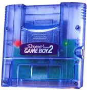 Super Game Boy 2