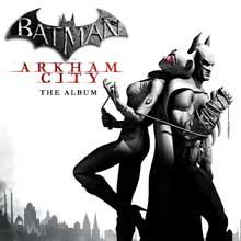 The Album Art Cover